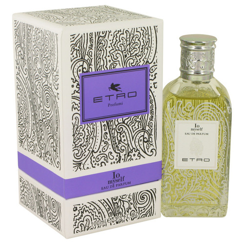 Etro IO Myself by Etro Eau De Parfum Spray 3.3 oz for Men