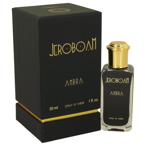 Jeroboam Ambra by Joeroboam Extrait De Parfum Spray (Unisex) 1 oz for Women