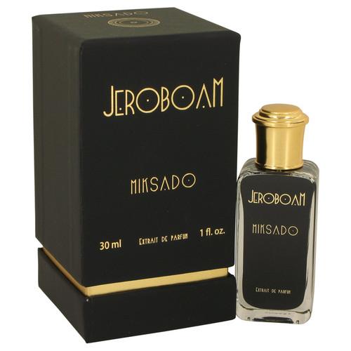 Jeroboam Miksado by Jeroboam Extrait De Parfum Spray (Unisex) 1 oz for Women