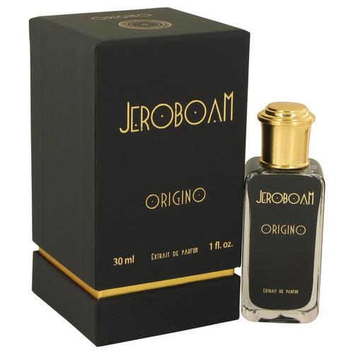 Jeroboam Origino by Jeroboam Extrait De Parfum Spray (Unisex) 1 oz for Women