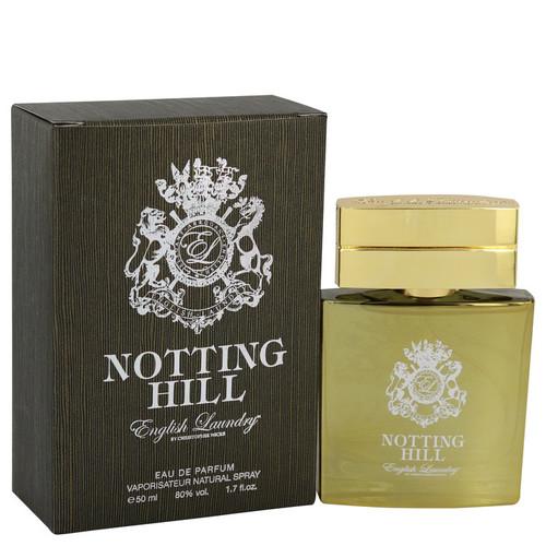 Notting Hill by English Laundry Eau De Parfum Spray 1.7 oz for Men