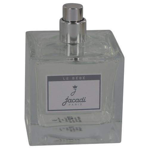 Le Bebe Jacadi by Jacadi Eau De Toilette Spray (Alcohol Free Tester) 3.4 oz for Women