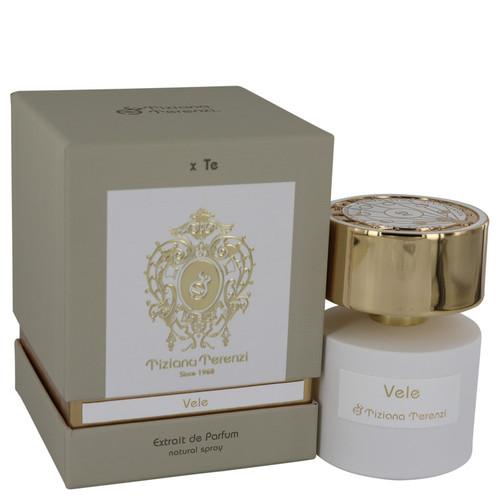 Vele by Tiziana Terenzi Extrait De Parfum Spray 3.38 oz for Women