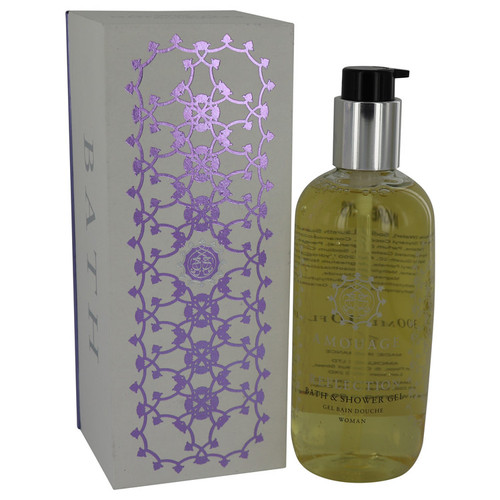Amouage Reflection by Amouage Shower Gel 10 oz for Women