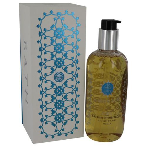 Amouage Ciel by Amouage Shower Gel 10 oz for Women
