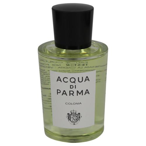 Acqua Di Parma Colonia Tonda by Acqua Di Parma Eau De Cologne Spray (Unisex Tester) 3.4 oz for Women