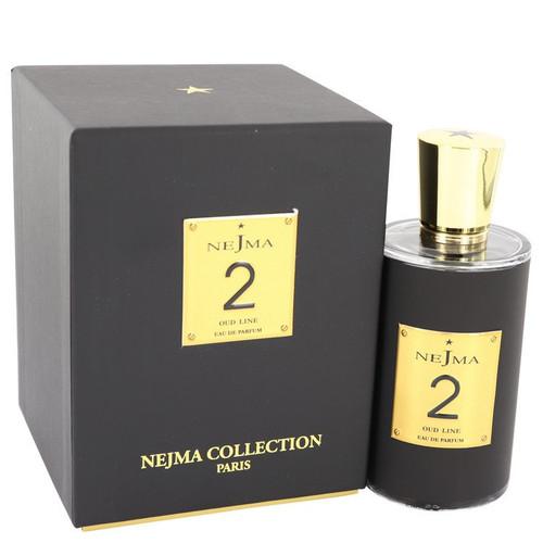 Nejma 2 by Nejma Eau De Parfum Spray 3.4 oz for Women