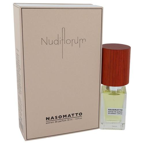 Nudiflorum by Nasomatto Extrait de parfum (Pure Perfume) 1 oz for Women