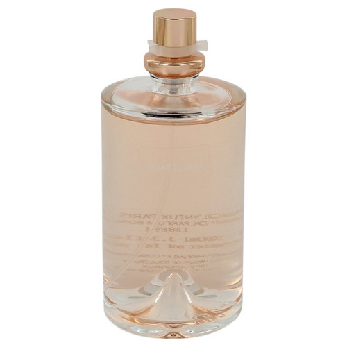 Quartz Rose by Molyneux Eau De Parfum Spray (Tester) 3.38 oz for Women