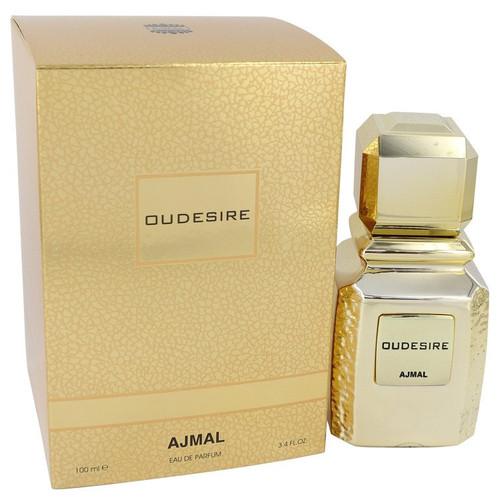 Oudesire by Ajmal Eau De Parfum Spray (Unisex) 3.4 oz for Women