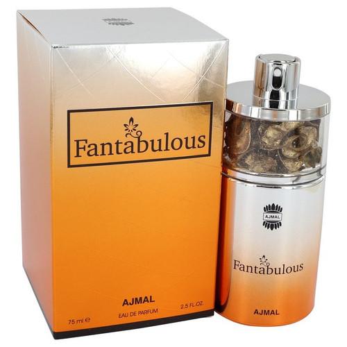 Ajmal Fantabulous by Ajmal Eau De Parfum Spray 2.5 oz for Women