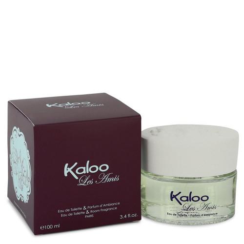 Kaloo Les Amis by Kaloo Eau De Toilette Spray / Room Fragrance Spray 3.4 oz for Men