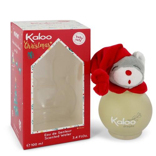 Kaloo Christmas by Kaloo Eau De Senteur Spray 3.4 oz for Women