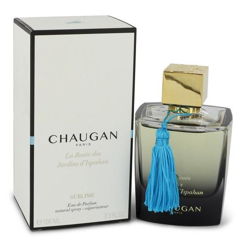 Chaugan Sublime by Chaugan Eau De Parfum Spray (Unisex) 3.4 oz for Women