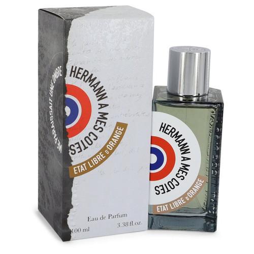 Hermann A Mes Cotes Me Paraissait Une Ombre by Etat Libre D'Orange Eau De Parfum Spray (Unisex) 3.4 oz for Women