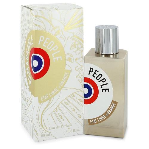 Remarkable People by Etat Libre D'Orange Eau De Parfum Spray (Unisex) 3.4 oz for Women