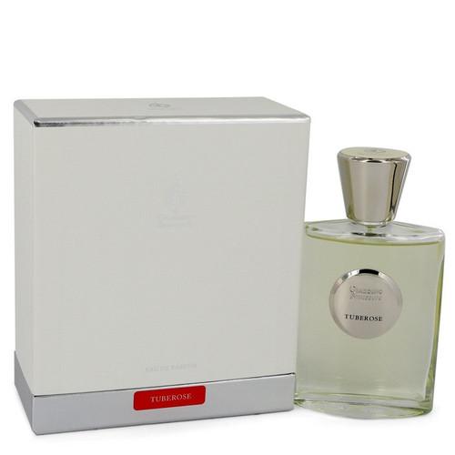 Giardino Benessere Tuberose by Giardino Benessere Eau De Parfum Spray (Unisex) 3.4 oz for Women