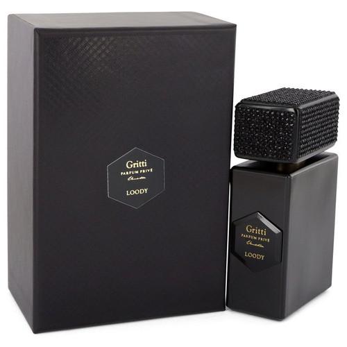 Gritti Loody Prive by Gritti Eau De Parfum Spray (Unisex) 3.4 oz for Women