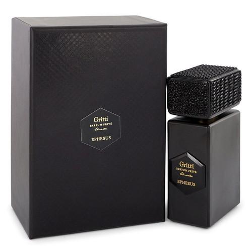Gritti Ephesus Prive by Gritti Eau De Parfum Spray (Unisex) 3.4 oz for Women