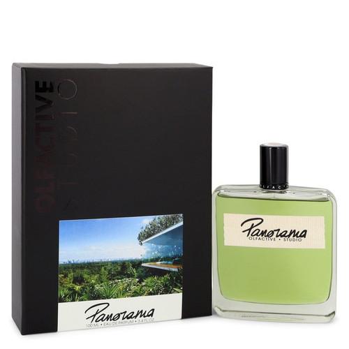 Olfactive Studio Panorama by Olfactive Studio Eau De Parfum Spray (Unisex) 3.4 oz for Women