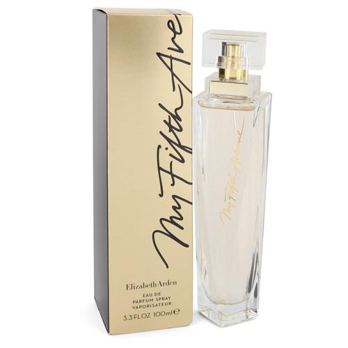 My 5th Avenue by Elizabeth Arden Eau De Parfum Spray 3.3 oz for Women
