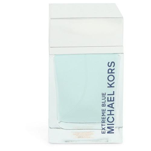Michael Kors Extreme Blue by Michael Kors Eau De Toilette Spray (Tester) 4 oz  for Men