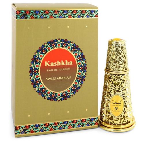 Swiss Arabian Kashkha by Swiss Arabian Eau De Parfum Spray 1.7 oz for Women