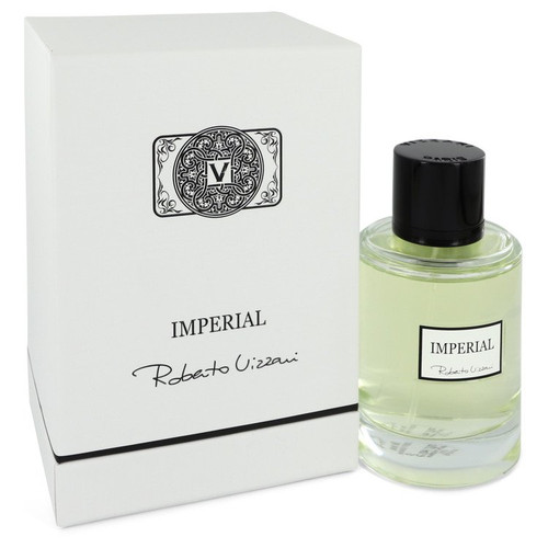 Roberto Vizzari Imperial by Roberto Vizzari Eau De Toilette Spray 3.7 oz for Men