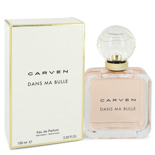 Dans Ma Bulle by Carven Eau De Parfum Spray 3.33 oz for Women