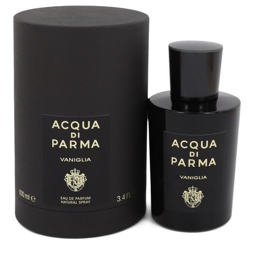 Acqua Di Parma Vaniglia by Acqua Di Parma Eau De Parfum Spray 3.4 oz for Women