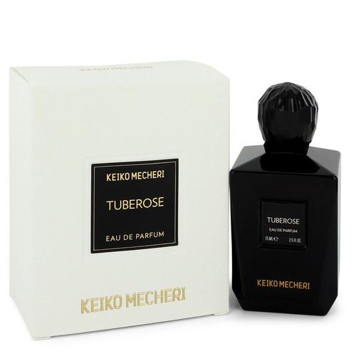 Keiko Mecheri Tuberose by Keiko Mecheri Eau De Parfum Spray 2.5 oz for Women