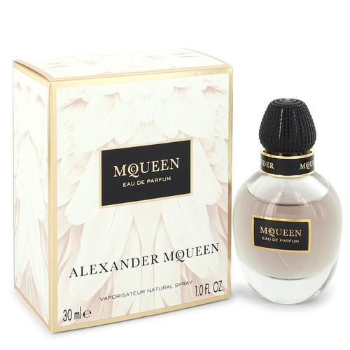 McQueen by Alexander McQueen Eau De Parfum Spray 1 oz for Women