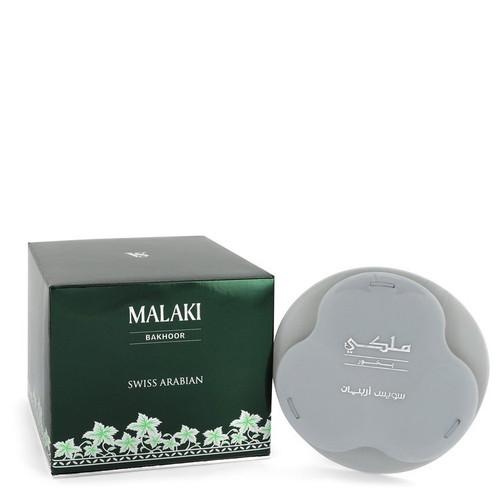 Swiss Arabian Malaki Bakhoor by Swiss Arabian Bakhoor Incense (Unisex) 18 tablets for Men