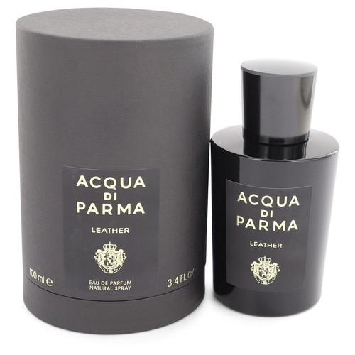 Acqua Di Parma Leather by Acqua Di Parma Eau De Parfum Spray 3.4 oz for Women