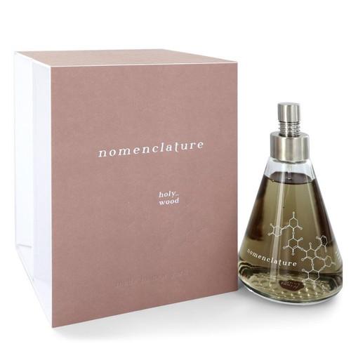 Nomenclature Holywood by Nomenclature Eau De Parfum Spray 3.4 oz for Women