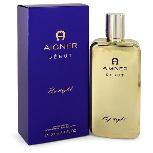Aigner Debut by Etienne Aigner Eau De Parfum Spray 3.4 oz for Women