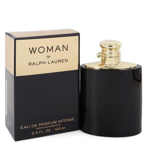 Ralph Lauren Woman Intense by Ralph Lauren Eau De Parfum Spray 3.4 oz for Women