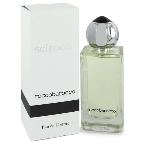 Scirocco by Roccobarocco Eau De Toilette Spray 3.4 oz for Men