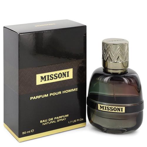 Missoni by Missoni Eau De Parfum Spray 1.7 oz for Men