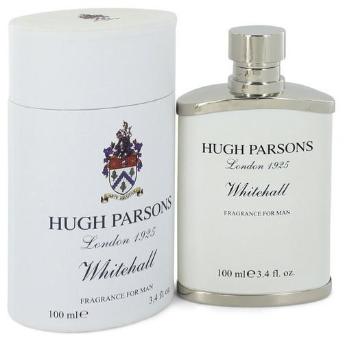 Hugh Parsons Whitehall by Hugh Parsons Eau De Parfum Spray 3.4 oz for Men