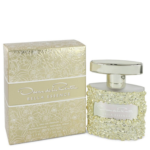 Bella Essence by Oscar De La Renta Eau De Parfum Spray 1.7 oz for Women
