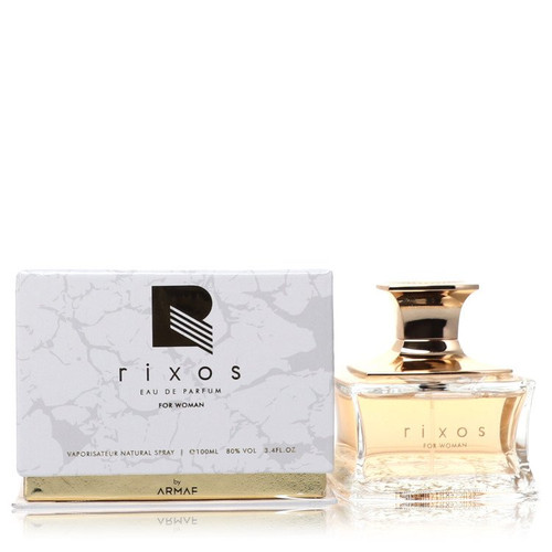 Armaf Rixos by Armaf Eau De Parfum Spray 3.4 oz for Women