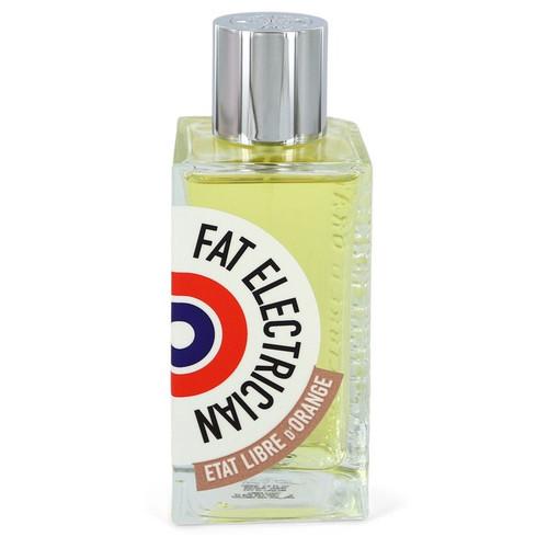 Fat Electrician by Etat Libre D'orange Eau De Parfum Spray (Tester) 3.38 oz for Men