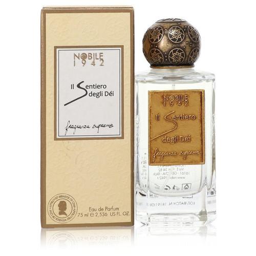 Il Sentiero Degli Dei by Nobile 1942 Eau De Parfum Spray (Unisex) 2.5 oz for Women