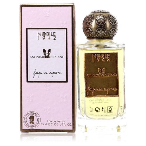 Anonimo Veneziano by Nobile 1942 Eau De Parfum Spray 2.5 oz for Women