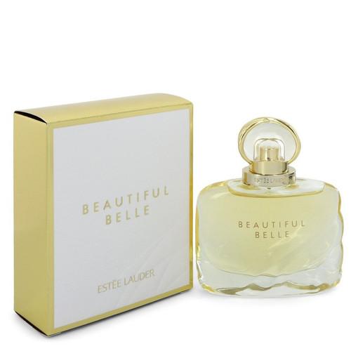 Beautiful Belle by Estee Lauder Eau De Parfum Spray 1.7 oz for Women