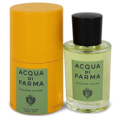 Acqua Di Parma Colonia Futura by Acqua Di Parma Eau De Cologne Spray (unisex) 1.7 oz for Women