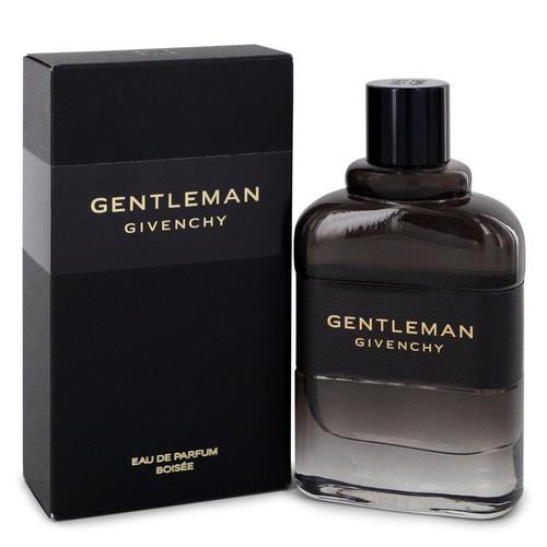 Gentleman Eau De Parfum Boisee by Givenchy Eau De Parfum Spray 3.3 oz for Men