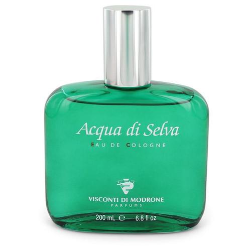 ACQUA DI SELVA by Visconte Di Modrone Eau De Cologne Spray (unboxed) 6.8 oz for Men