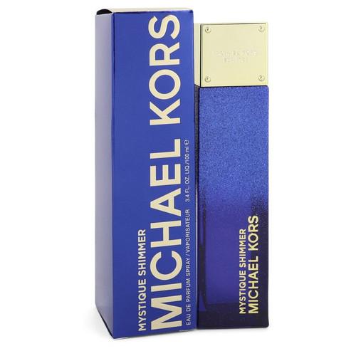 Mystique Shimmer by Michael Kors Eau De Parfum Spray 3.4 oz for Women